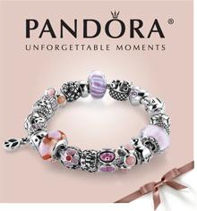 pandora jewelry