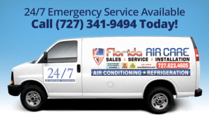 St. Petersburg Air Conditioning Repair